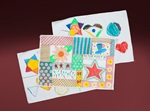 Brighten-Your-Day Placemats craft