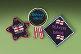 Bravery Badges lesson plan