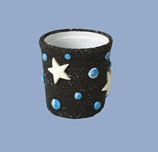 Celestial Dreams Pencil Cup lesson plan
