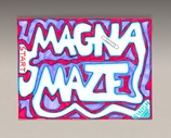 Magnetic Mazes lesson plan