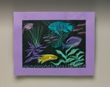 Glow-Fish Under the Sea lesson plan