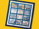 Weather Quilt lesson plan
