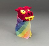 Chinese Dragon Puppet lesson plan