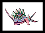 Magical Oaxacan Animals lesson plan
