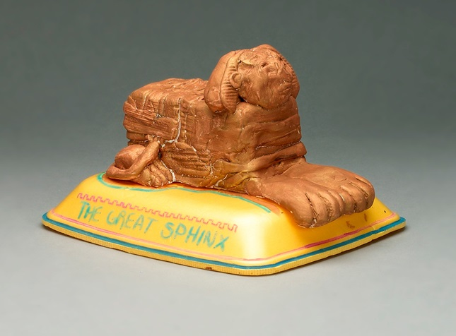 Save the Sphinx! lesson plan