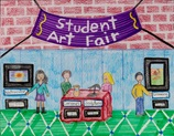Erase a Lack of Art Projects lesson plan