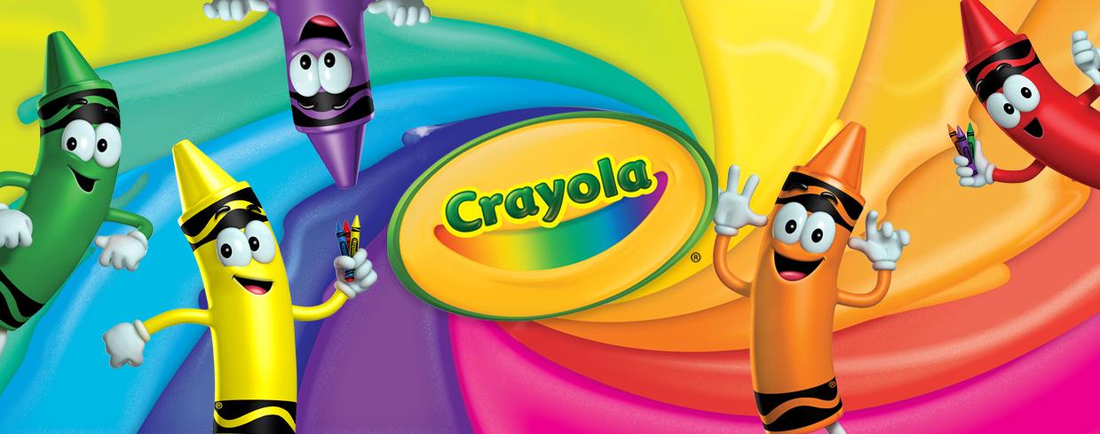 Home | crayola.co.uk