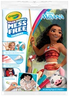 Moana Color Wonder