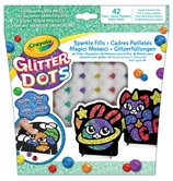 Glitter Dots Sparkle Fills