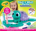 Twirl 'n' Whirl Turtle Packaging