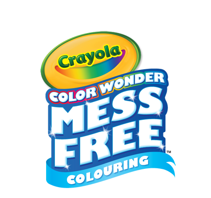Color Wonder Logo