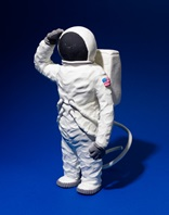 Astronaut on a Space Walk lesson plan