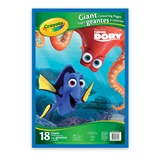 Finding Dory Giant CP