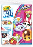 Shopkins Color Wonder