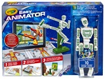 Easy Animator Packaging