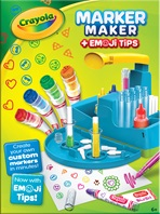 Marker Maker Packaging
